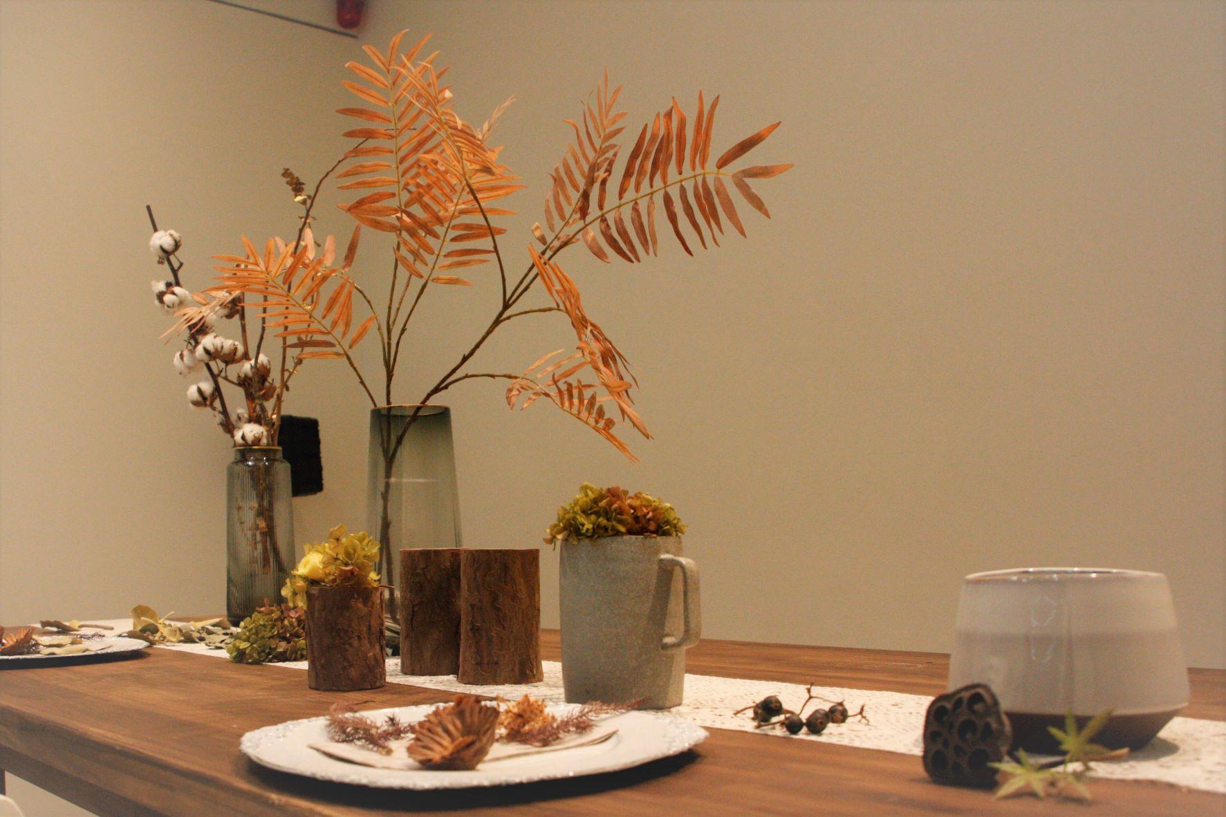 藝術家葉欣宜個展、開幕、講座和藝術月工作坊 邀您一同走進大自然